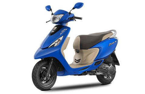 Tvs Scooty Zest Price Emi Specs Images Mileage And Colours