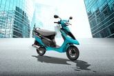 TVS Scooty Pep Plus image
