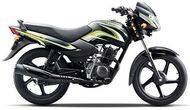 TVS Sport Electric Start Alloy