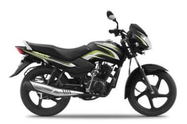 TVS Sport Kick Start Alloy
