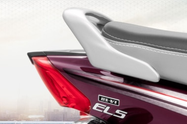 TVS Sport Tail Light