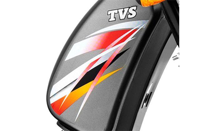 TVS XL Heavy Duty