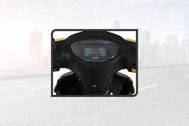 Ujaas eGO Speedometer