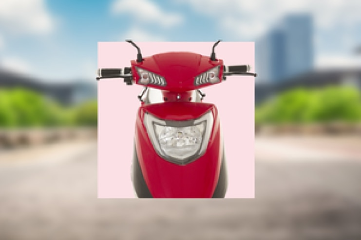 Ujaas eZy Head Light