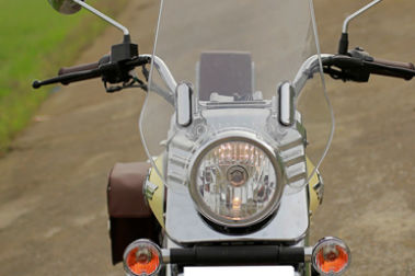 UM Renegade Commando Classic Head Light