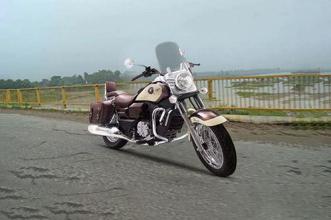 UM Renegade Commando Classic Carb