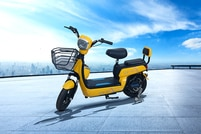 Velev Motors VEV 01