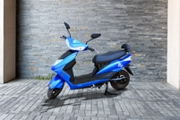 Velev Motors VIO