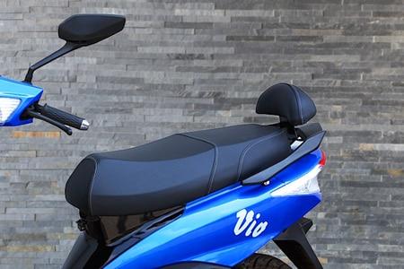 Velev Motors VIO Seat