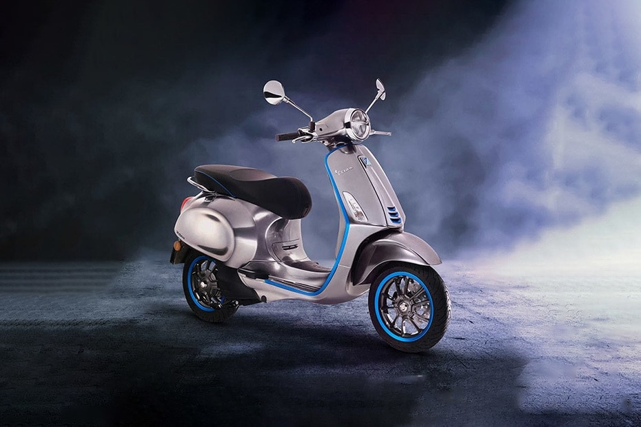 Drive Time Calculator >> Vespa Elettrica Specifications, Features, Mileage, Weight ...