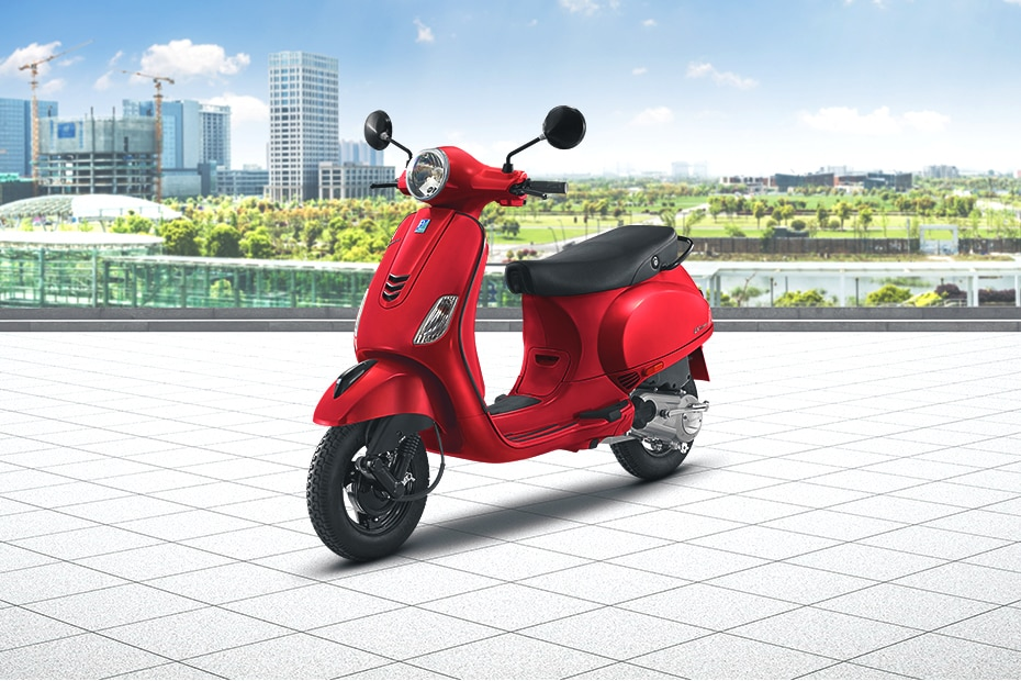 Vespa Urban Club Specifications, Features, Mileage, Weight
