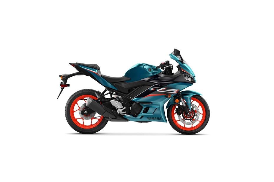 Yamaha 2021 R3 Loan