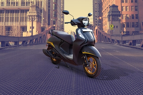 Yamaha Fascino 125 Insurance Quotes
