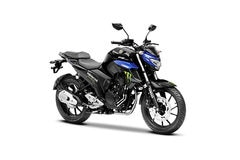 Yamaha FZ 25 Price, Images, Colours, Mileage, Review in