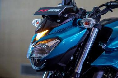 Yamaha FZ 25 Head Light