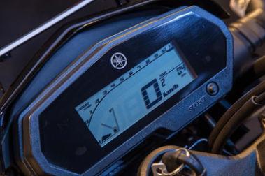 Yamaha FZ 25 Speedometer