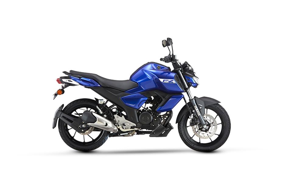 Yamaha FZ-FI Version 3.0 Loan