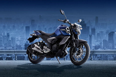Used Yamaha FZ-S Fi Version 3.0 BS4 Bikes in Chennai