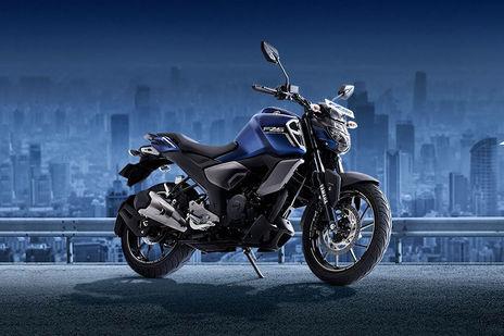 Yamaha FZ-S Fi Version 3.0