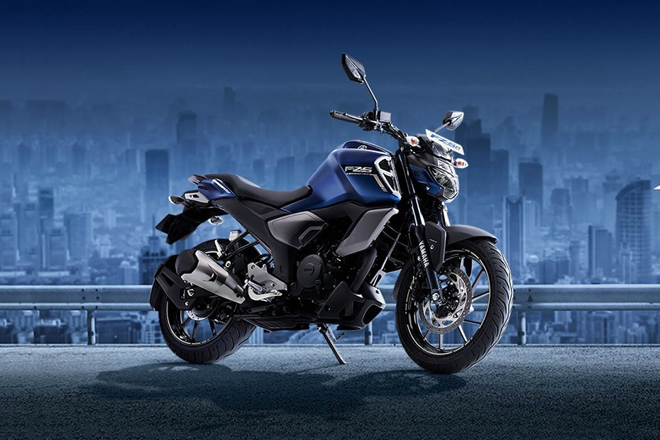 Yamaha FZ-S Fi Version 3 0 Specifications, Features, Mileage, Weight