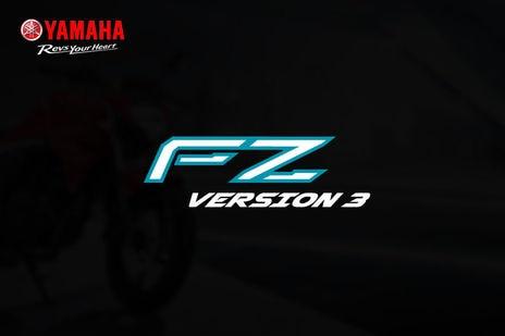 2019 Yamaha FZ Version 3