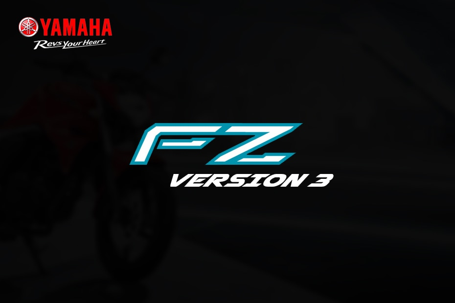 2019 Yamaha FZ Version 3