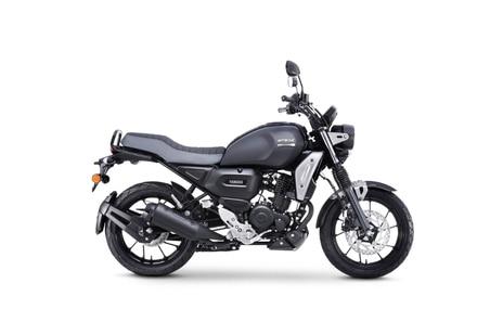 Yamaha Fz X Insurance