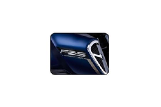 Yamaha FZS-FI V3 Model Name