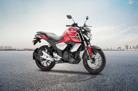 Yamaha FZS-FI V3 एसटीडी