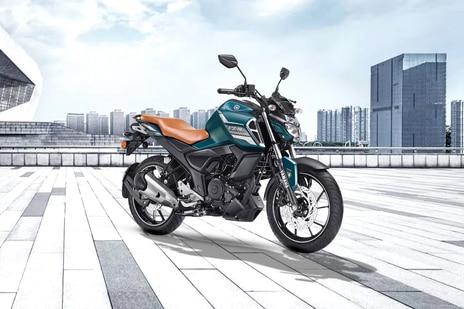 Yamaha FZS-FI V3 Insurance Quotes