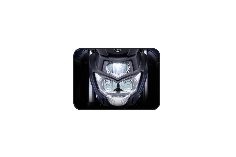 यामाहा FZS-FI V3 Head Light