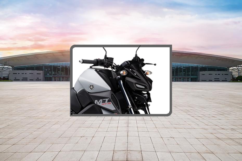 Yamaha MT-15 Head Light