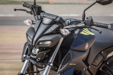 Yamaha MT-15 Head Light