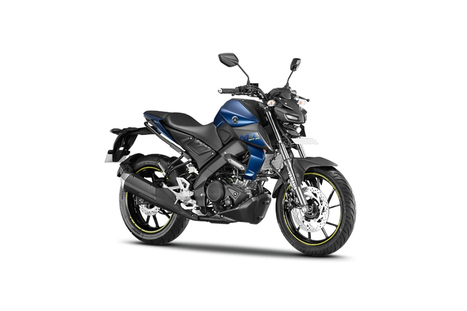 New Yamaha Mt 15 Colours In India Mt 15 Colour Images