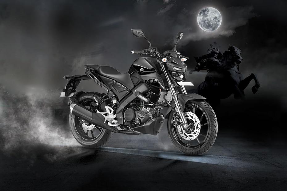 Yamaha MT 15 Price, Mileage, Images, Colours, Reviews