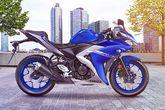 Yamaha YZF R3 2018