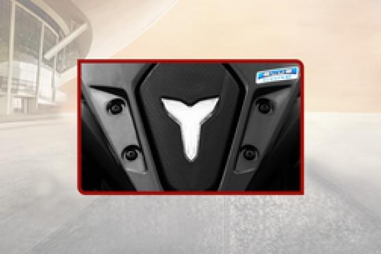 Yamaha RayZR 125