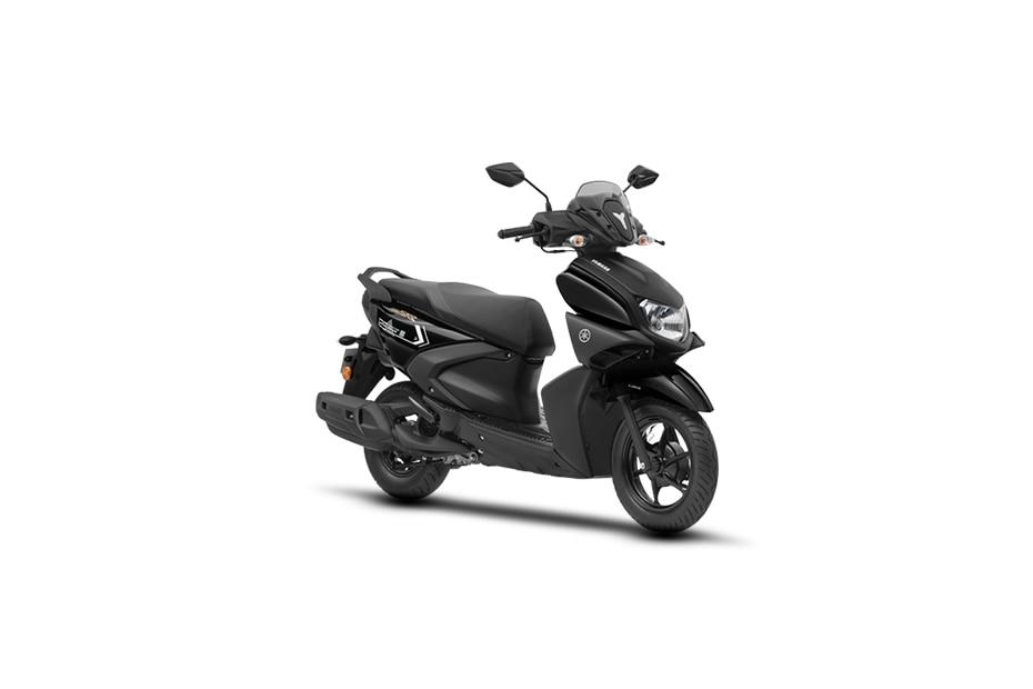 Yamaha RayZR 125 Loan