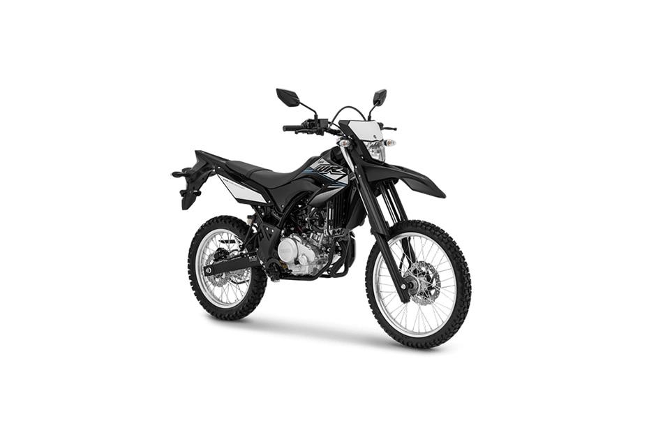Yamaha WR 155R Loan