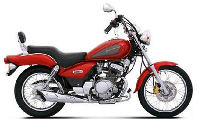 yamaha enticer price specs images mileage and colours