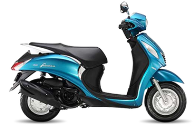 Suzuki Access 125 vs Yamaha Fascino| Compare Price, Specs Comparison