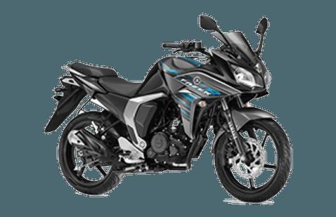 Yamaha Fazer-FI