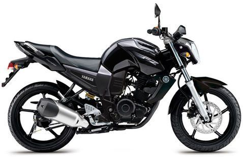 Used Yamaha FZ 16 Bikes in Mumbai