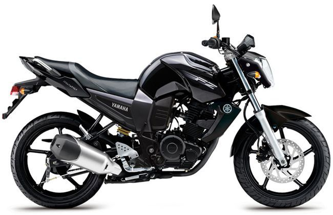 Compare Yamaha Fz And Fzs Mileage