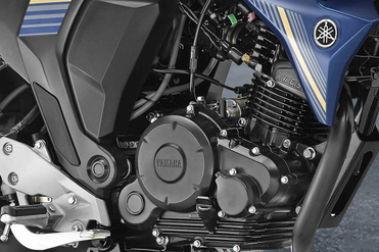 Yamaha FZ S FI (V 2.0) Engine