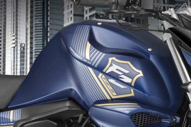 Yamaha FZ S FI (V 2.0) Fuel Tank