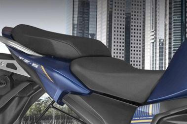 Yamaha FZ S FI (V 2.0) Seat