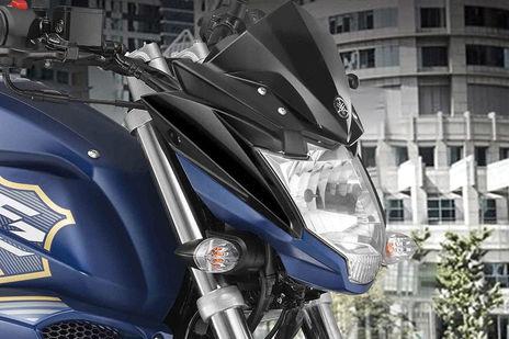 Yamaha FZ S FI (V 2.0) Head Light