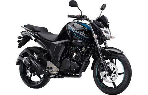 Yamaha FZS Tyres