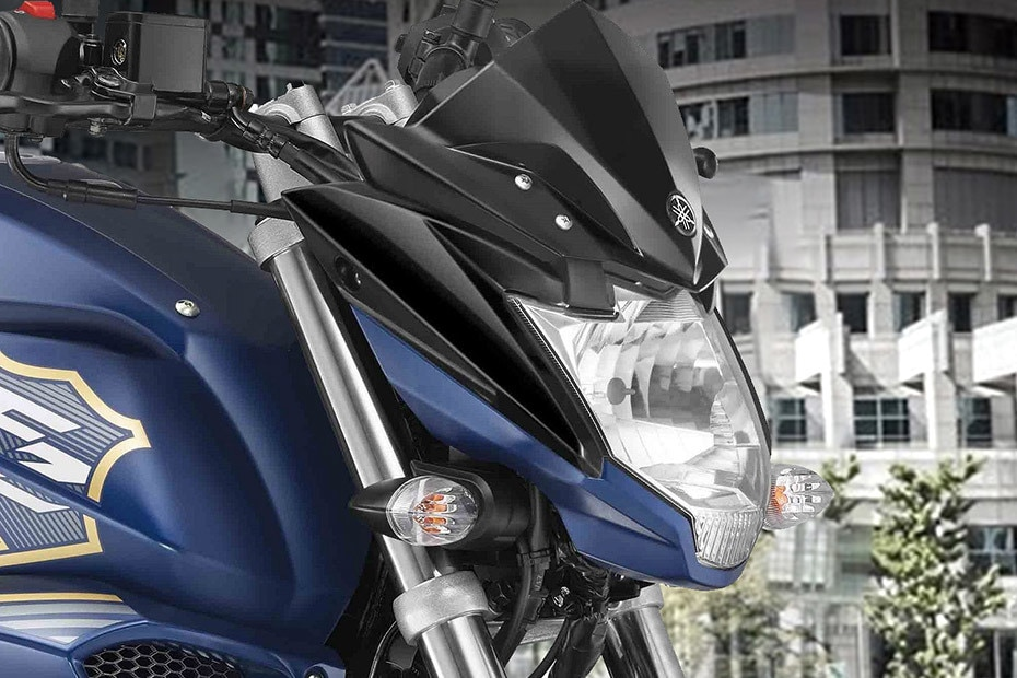 Yamaha FZ S FI (V 2.0) Head Light